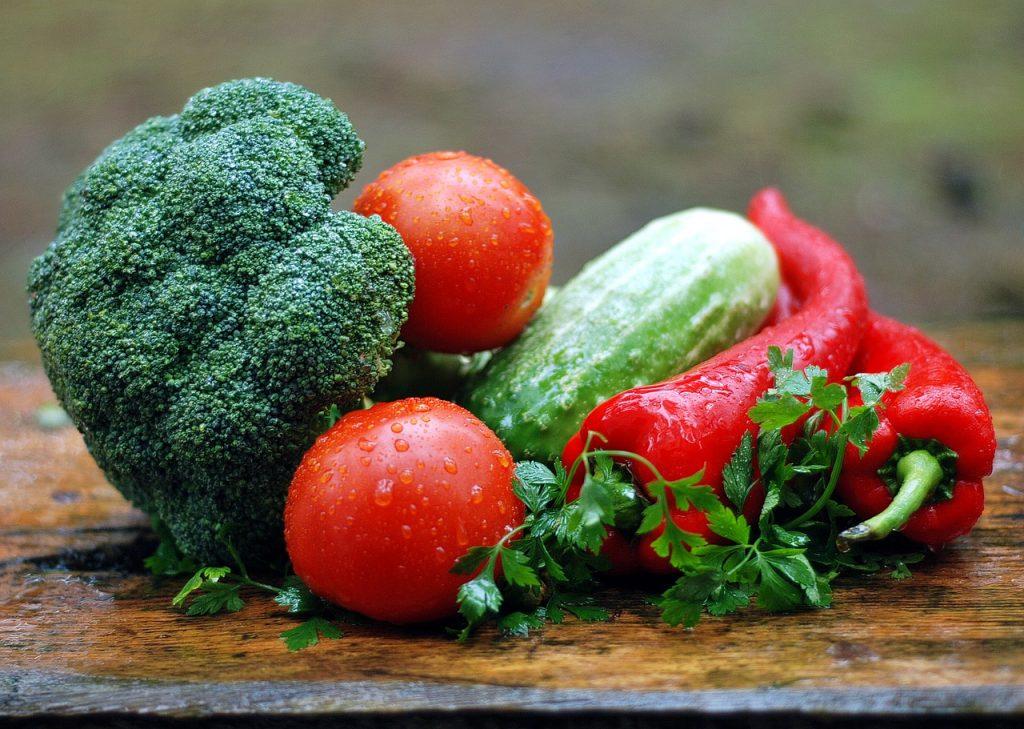 Descubre las diferencias que existen entre vegetariano y vegano